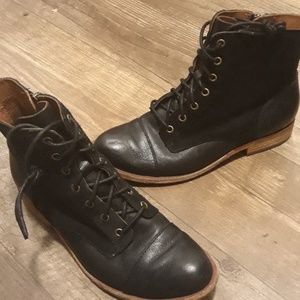 Kork-Ease ankle boots sz.7 M